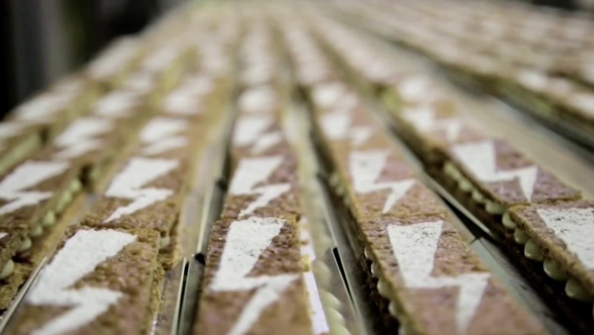 Në Poloni pjekin bukë me simbolin e protestës