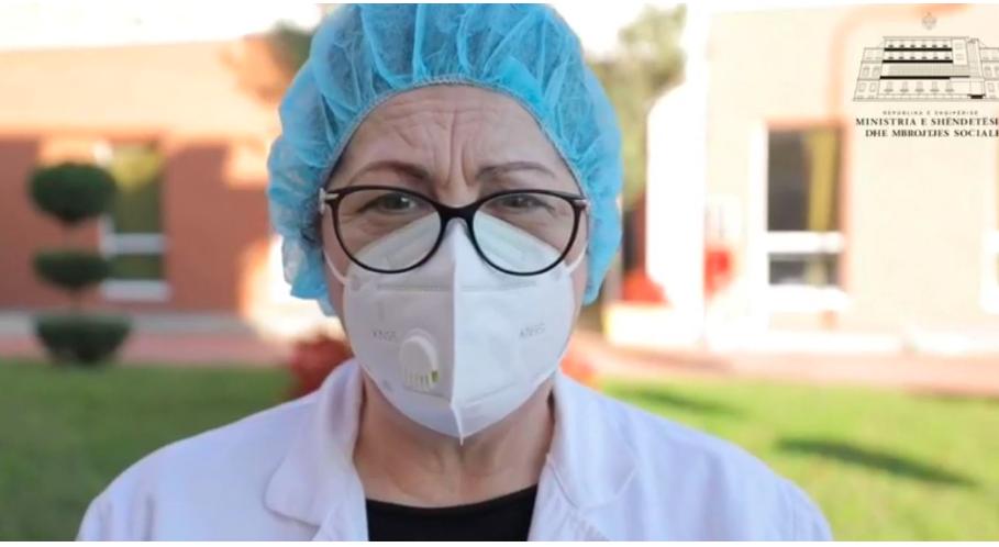 Mjekja Bala i drejtohet qytetarëve: Neglizhenca më e vogël ju kushton jetë