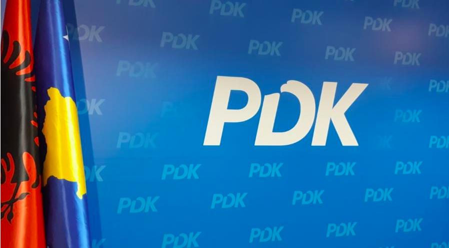 PDK dënon vjedhjen e 2 milionë eurove nga thesari