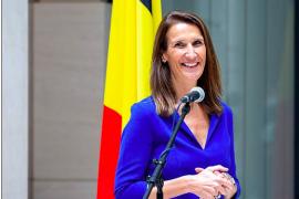Ministrja e Jashtme e Belgjikës është në terapi intensive me Covid19