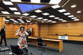 KPK shkarkon nga detyra prokuroren e Prokurorisë së Përmetit, Silvana Pani