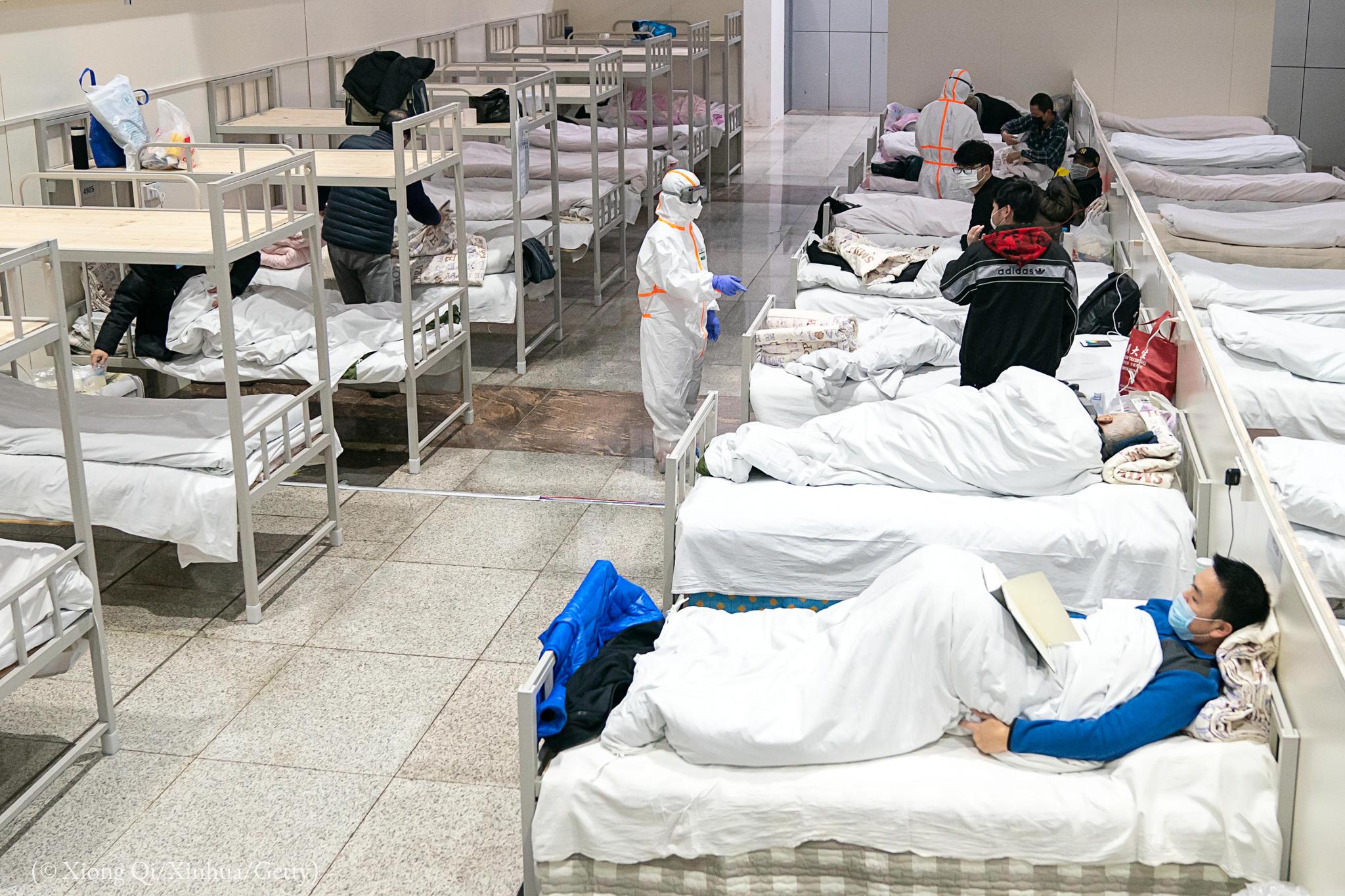 Numri total i të infektuarve Covid-19 në SHBA mbi 9 milionë