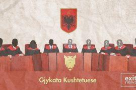 Presidenti Meta emëron anëtaren e shtatë të Gjykatës Kushtetuese
