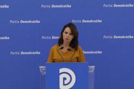 Grida Duma padit në gjykatë Veliajn për shpifje