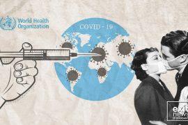 Rastet e COVID-19 bien në të gjithë botën, OBSH u bën thirrje shteteve të mos tregohen entuziaste