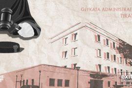 Apeli Administrativ kthen në garë për Gjykatë Kushtetuese, Zhaklina Peton
