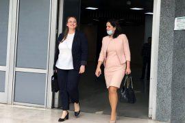 Kalon vetingun prokurorja e Tiranës Afërdita Ndoi