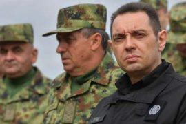 Ministri serb i bënë thirrje Ramës të kërkoj falje për 'Shtëpinë e Verdhë'