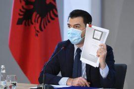 Basha thirrje SPAK-ut: Hetoni aferën e inceneratorëve, pyesni Ramën e Ahmetaj