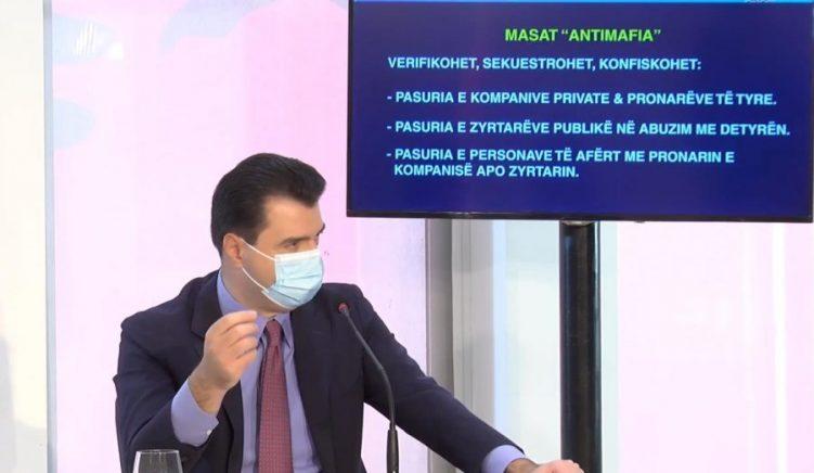 Basha sulmon SPAK: Heshtja juaj ulërin në Shqipëri