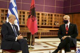 Rama lajmëron mbledhje mes qeverive greke e shqiptare