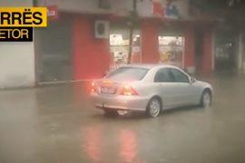 Përmbytjet në Durrës, PD akuza Ramës e Dakos për ndërtimet
