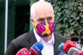 Rama i përgjigjet Varlhelyi: Kodi Zgjedhor do të miratohet pa pritur Komisionin e Venecias
