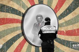 Më në fund, 'Forca e Ligjit' takon forcën e ligjit