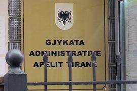 Apeli Administrativ kthen në garë për Gjykatë Kushtetuese, Eugen Papandile
