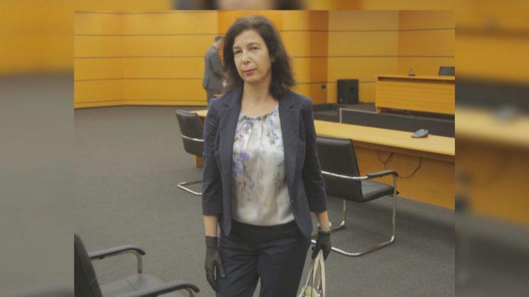 Komisioneri Publik ankimon vendimin për gjyqtaren e Apelit, Elona Toro