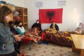 Hajdari viziton naftëtarët: Do flas për ju në kuvend dhe me ambasadat
