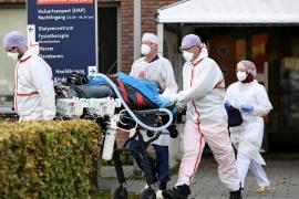 Në Holandë mbi 10,000 të infektuar me Covid-19 në një ditë