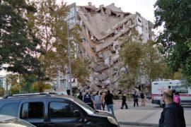 Arrin në 102 numri i viktimave në Turqi, mbi 960 të plagosur