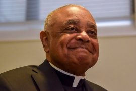 Papa Françesku emëron kardinalin e parë afro-amerikan