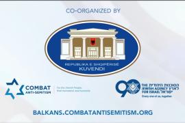 PS propozon rezolutë për antisemitizmin
