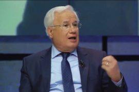Milo: Greqia nuk mund të zgjerojë ujrat pa marrëveshje me Shqipërinë