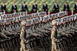 Serbia stërvitje ushtarake me dronë kinez e tanke ruse
