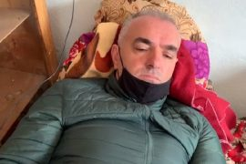 Kthehet në grevën e urisë kryetari i Sindikatës së naftëtarëve