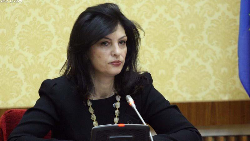 Jozefina Topalli krijon lëvizje politike