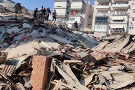 Tërmet me magnitudë 6.6 Rihter në Turqi, shemben 6 pallate