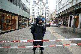 Një 20 vjeçar me origjinë shqiptare, autori i sulmit në Vjenë