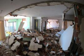 Kakofonia e ekspertizave mban pezull të dëmtuarit nga tërmeti në Durrës