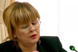Zhaklina Peto kallëzon në SPAK kryetaren e KED, Tushën dhe anëtaren Andoni