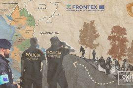 Mbi 8000 emigrantë të paligjshëm janë kapur në Shqipëri gjatë vitit 2020