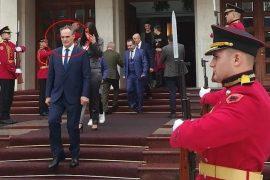 Infektohet me koronavirus ambasadori i Kosovës në Shqipëri
