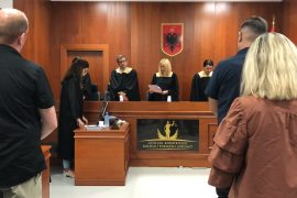KPA rrëzon ankimin e ish gjyqtarit të gjykatës së Durrësit