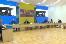 PD akuzon qeverinë se përdor rindërtimin për zgjedhje
