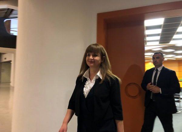 Gjykata shfuqizon vendimin e KLGJ-së për skualifimin e gjyqtares Dollani nga gara për Gjykatë të Lartë