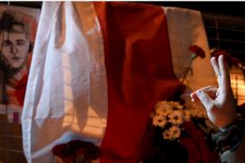 BE shton sanksionet ndaj Bjellorusisë pas vdekjes së një protestuesi