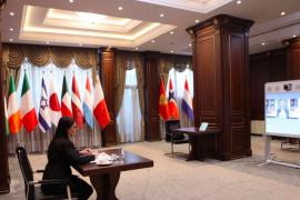 3 ministrat shqiptarë të rajonit zotohen për projekte të përbashkëta