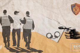 Korcë/ Arrestohet një 63-vjeçar për dhunë në familje