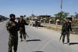 30 afganë u vranë në një sulm me makinë-bombë në Afganistan