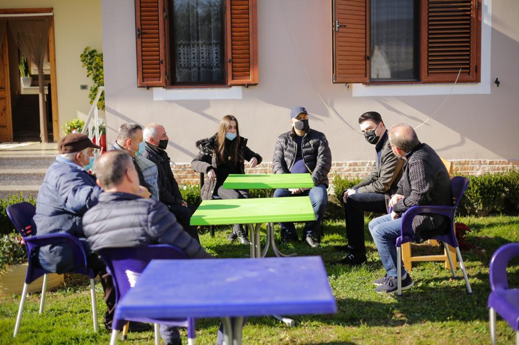 Familja Cuka takon Bashën: Kërkojnë ndëshkimin e punonjësve që e deklaruan pallatin të sigurt