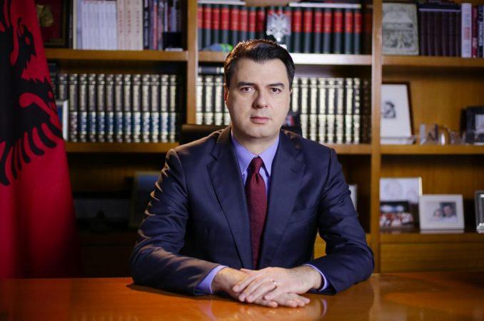 Basha: Raporti i FMN konfirmon kërkesën e opozitës për ndihmën ekonomike
