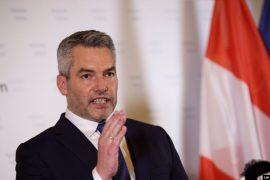 Ministri austriak: Të dhënat tregojnë se ka patur vetëm një autor për sulmin terrorist