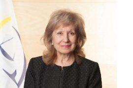 Ekaterina Trendafilova emërohet Presidente e Dhomave të Specializuara të Kosovës