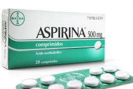 Aspirina po testohet si ilaç kundra Covid-19