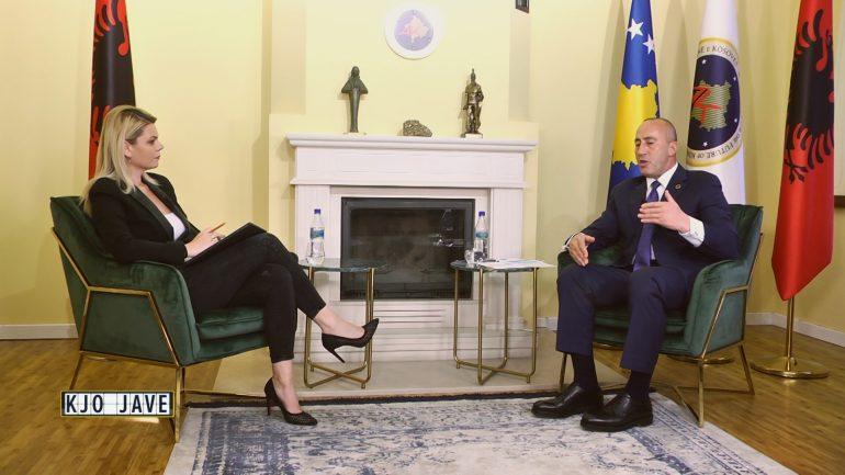Haradinaj, nuk di ndonjë veprim antishqiptar të Bashës në UNMIK