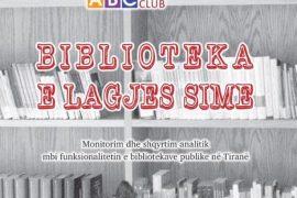Studentët apelojnë tek drejtuesit lokal në Tiranë – Përmirësoni situatën e bibliotekave të lagjeve