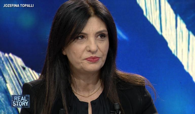 Partia e Topallit prezanton kandidatët për deputetë në Tiranë